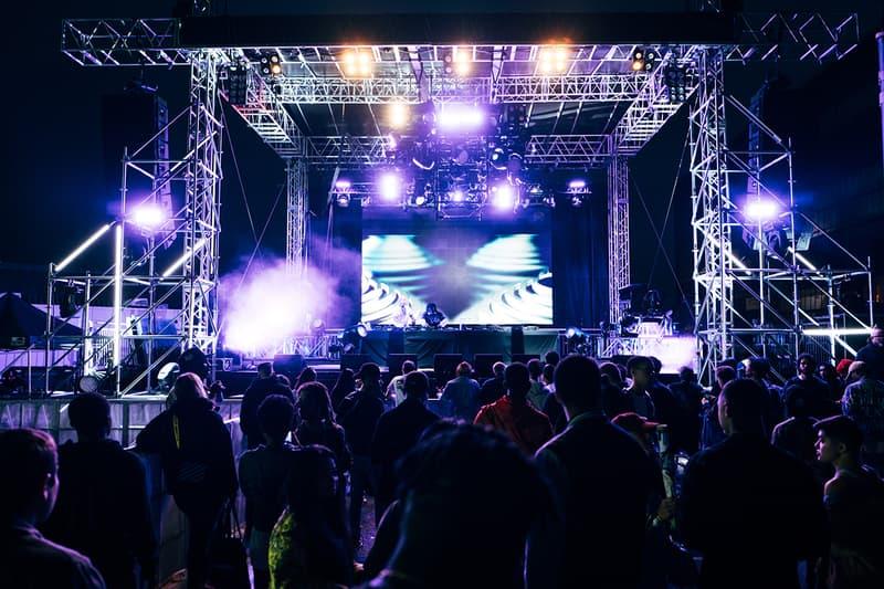 『HYPEBEAST』が主催する初のフェス型イベント HYPEFEST の模様をレポート ハイプフェスト ハイプビースト 藤原ヒロシをはじめ『AKIRA』の大友克洋ら多くの日本勢も参加した大型イベントの熱気をお届け