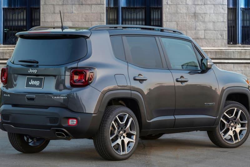 Jeep が展開する人気のコンパクト SUV Renegade 2019年モデル北米仕様のスペックが判明 ジープ レネゲード HYPEBEAST ハイプビースト