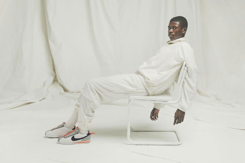 "Kendrick Lamar Nike ナイキ コルテッツ ケンドリック ラマー コラボ cortez  Cortez Kenny IV ""House Shoe"" 新ビジュアルが登場"