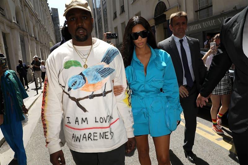 キム・カーダシアンが母の日に YEEZY の共同所有権を贈られていたことが判明 イージー Kanye West カニエ・ウェスト kim kardashian