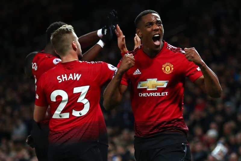 マンチェスター・ユナイテッド マンU 移籍 アントニー・マルシャル Manchester United Anthony Martial サッカー フットボール
