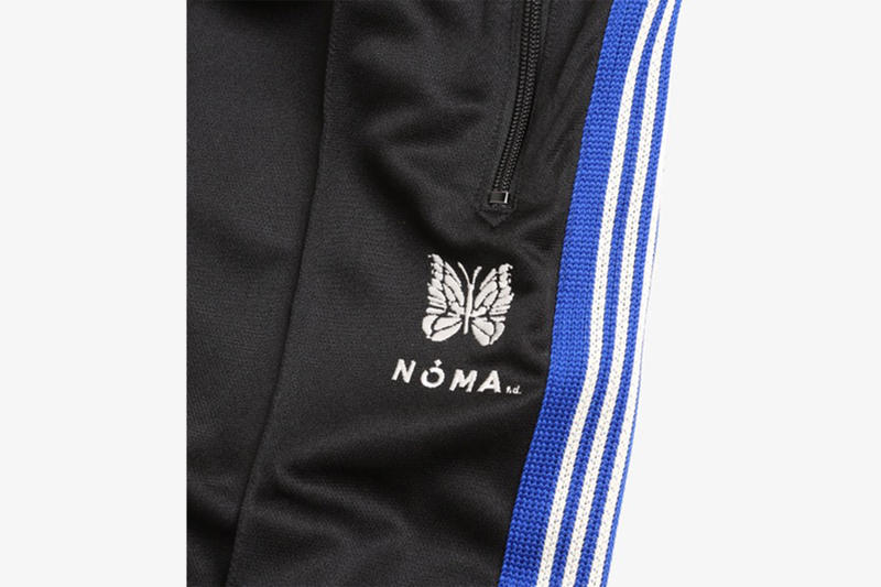NEPENTHES NÒMA t.d. ネペンテス Needles ニードルズ Engineered Garments エンジニアドガーメンツ ノーマ