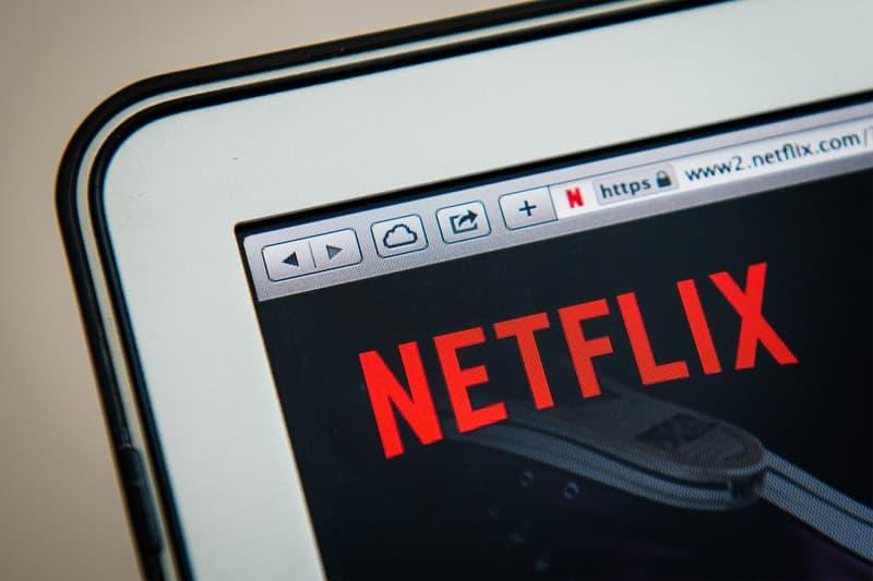 Netflix 2018年 マルチエンディング  ネットフリックス HYPEBEAST ハイプビースト