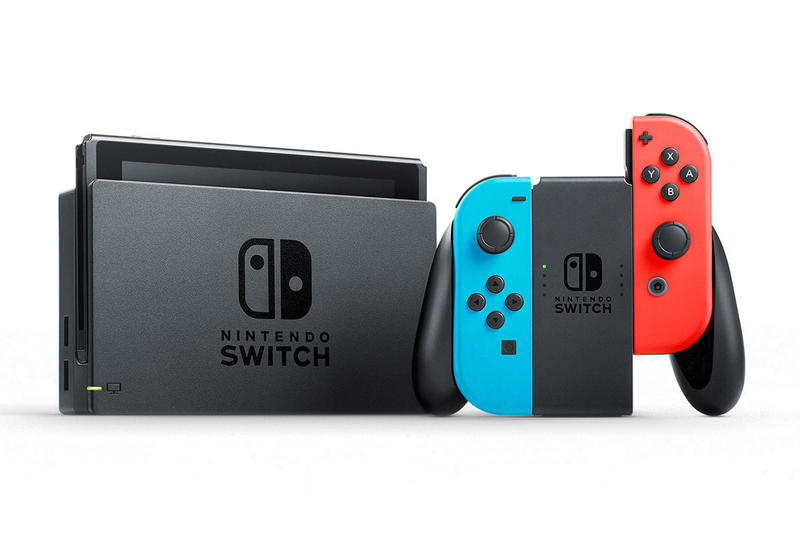 Nintendo Switch new 2019 gaming rumor HYPEBEAST