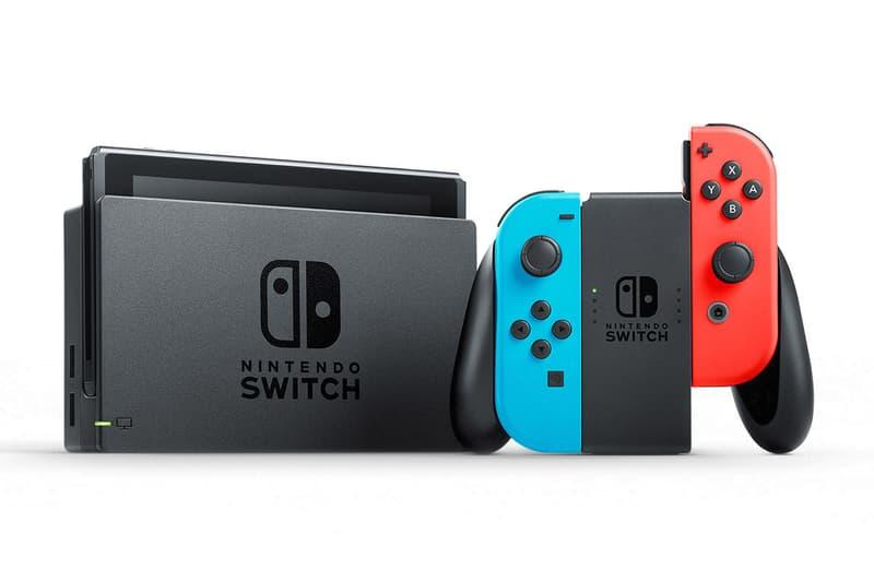 Nintendo Switch new 2019 gaming rumor HYPEBEAST