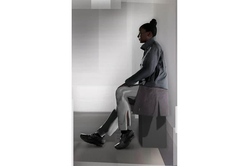 A-COLD-WALL* x Nike による前衛的なコラボコレクションの全貌が明らかに ナイキ ア・コールド・ウォール HYPEBEAST ハイプビースト
