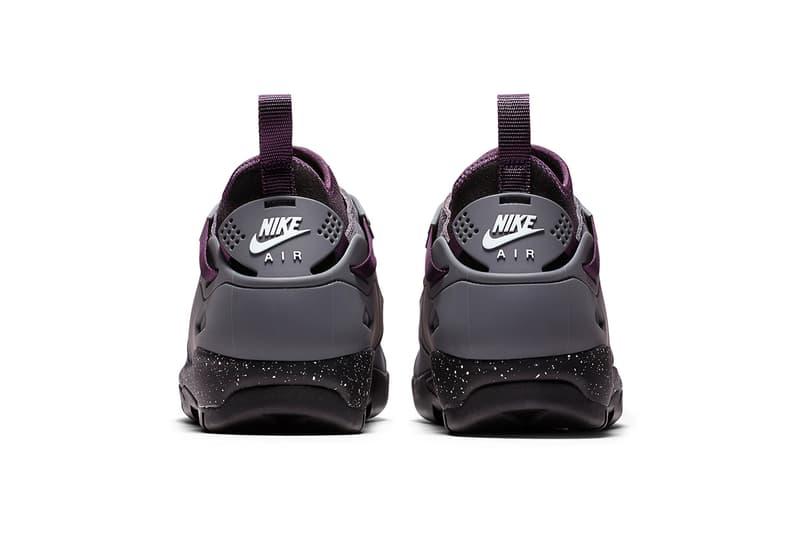 ナイキ ACG Nike エア リバデルチ Air Revaderchi グレー パープル ブラック グリーン パープル 発売日 価格 スニーカー