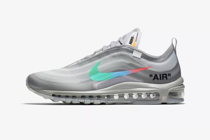 Off-White™ Nike  オフホワイト ナイキ エアマックス 97 SNKRS