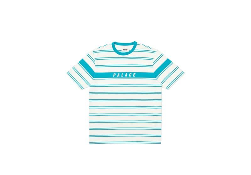 PALACE パレス 冬コレクション 2018年冬 発売 アイテム パーカー フーディー Tシャツ