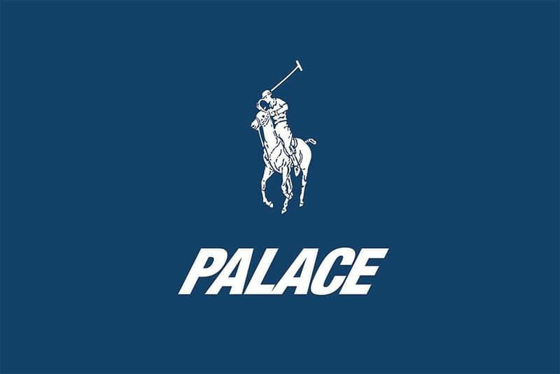 パレス ポロ ラルフ ローレン Palace Polo Ralph Lauren コラボ コラボレーション 発売日 詳細 ショップ ストア オープン日