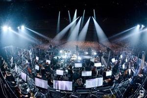 Recaps:ONE OK ROCK 初となるフルオーケストラを従えたスペシャルコンサートをプレイバック