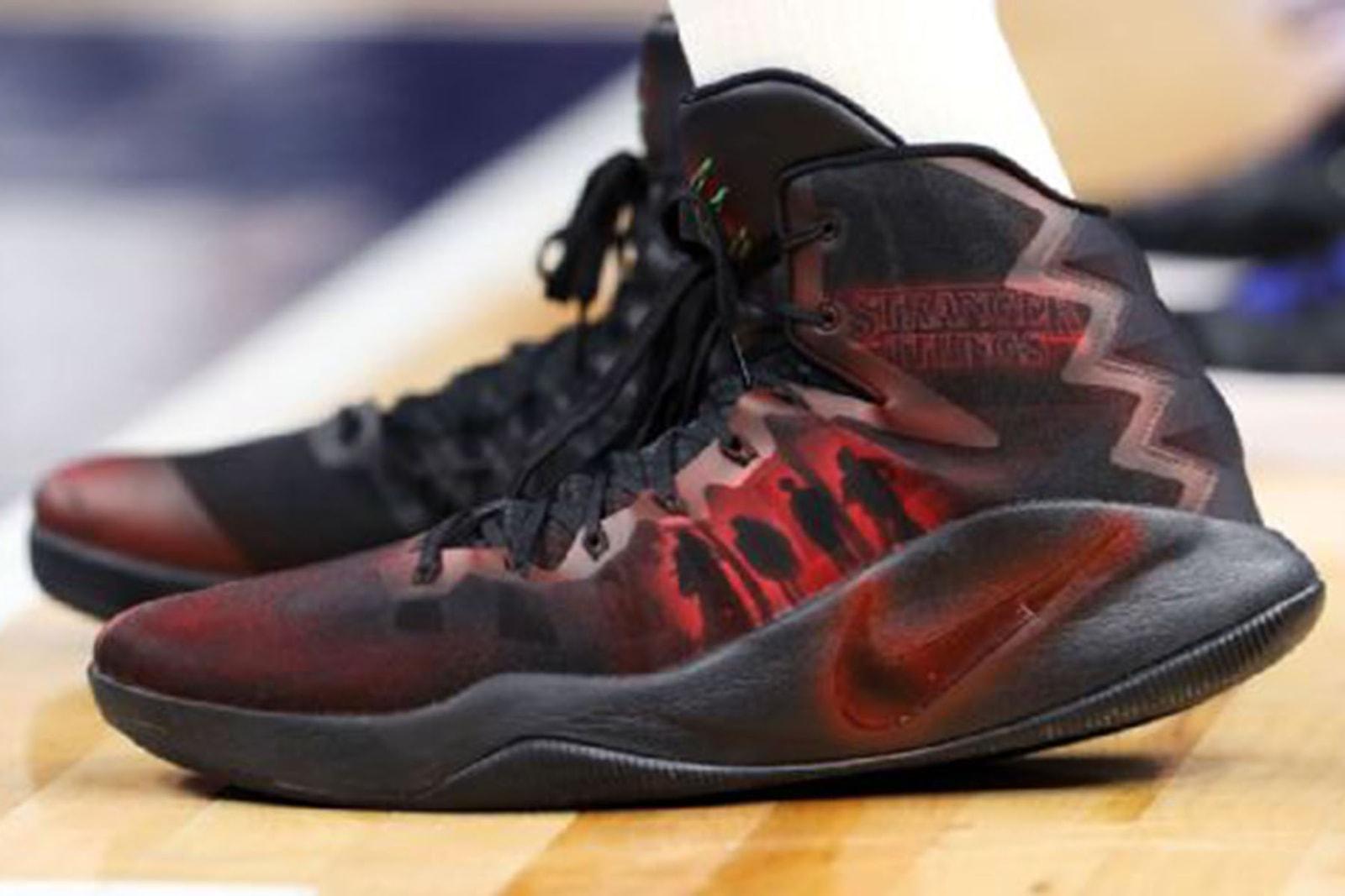 NBA から着用禁止を命じられた歴代のNGバッシュを大公開 ナイキ エアジョーダン カリー マイケル・ジョーダン レブロン HYPEBEAST ハイプビースト
