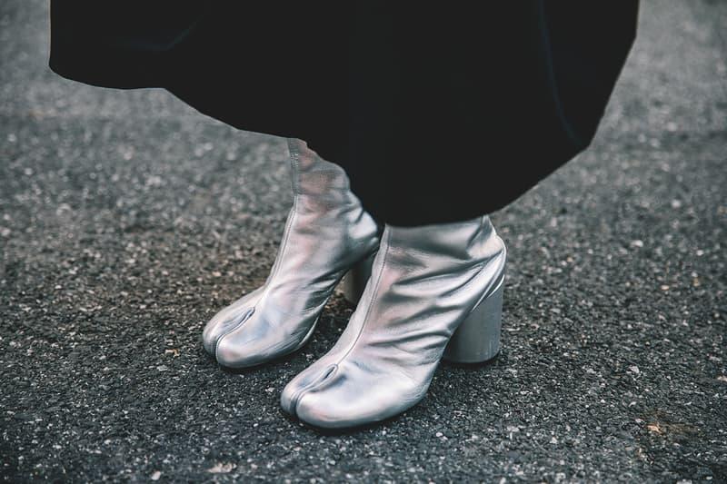 ストリートスナップ 上海 Supreme シュプリーム バレンシアガ balenciaga PRADA プラダ コンバース Converse スニーカー hypebeast shanghai fashion week street style snaps runway spring summer 2019 china HYPEBEAST