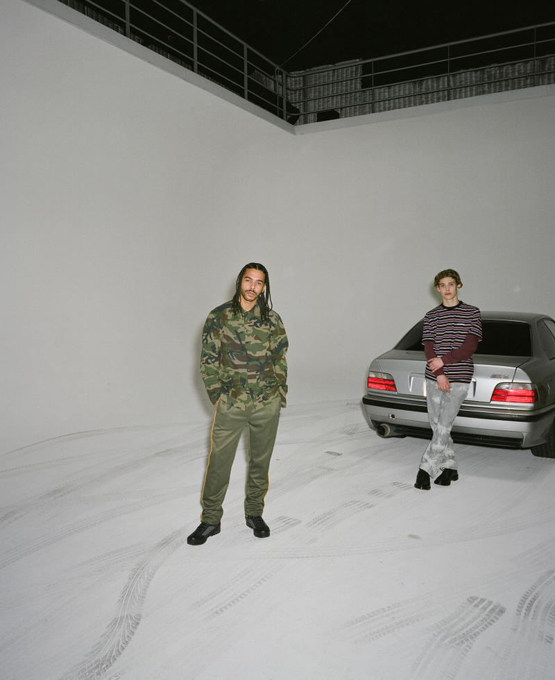 STÜSSY ステューシー 冬 ウィンター 2018年 ホリデー コレクション