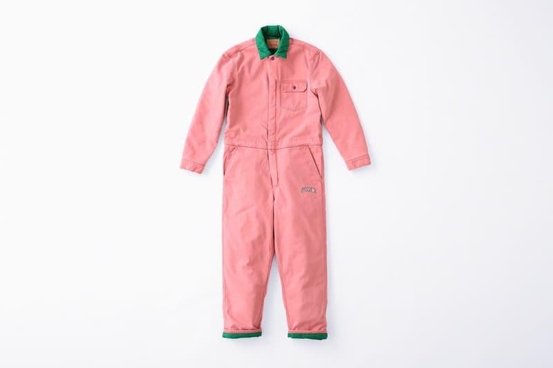 Supreme x Levi's® よりカラフルな色使いが巧みな2018年秋冬コレクションが登場 シュプリーム リーバイス HYPEBEAST ハイプビースト
