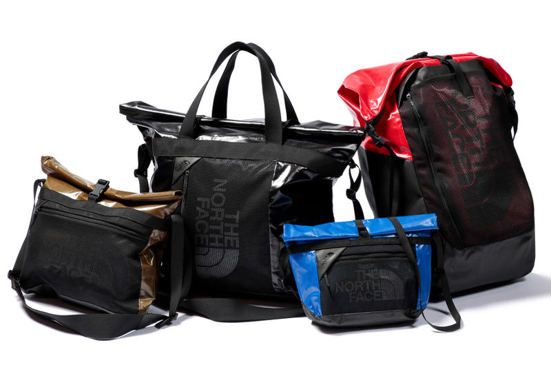 THE NORTH FACE 丈夫 防水 軽量 アクティブ ライフスタイル 新作 バッグ カバン 鞄 コレクション LL STYLE ノースフェイス HYPEBEAST ハイプビースト
