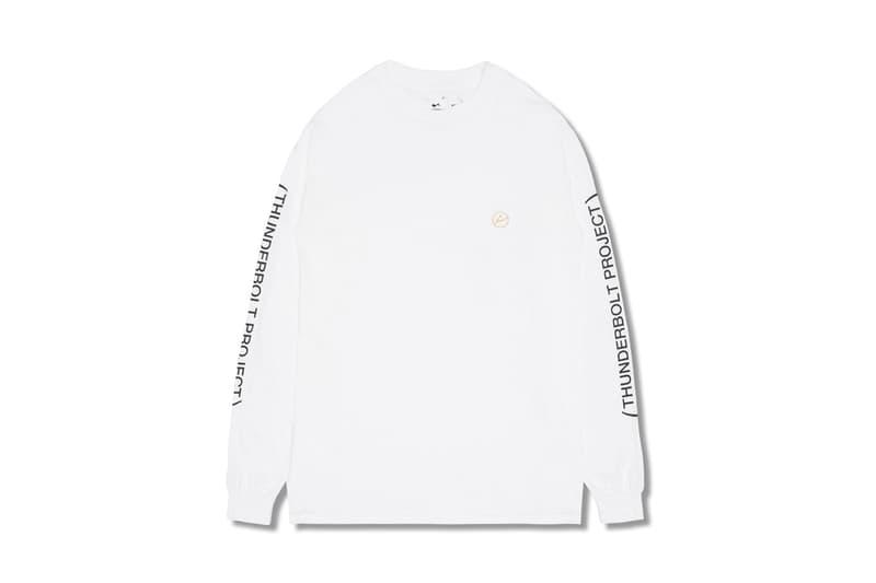 POKÉMON x fragment design for HYPEFEST Hoodie Tee Parka T shirts pikachu raichu HYPEBEAST
