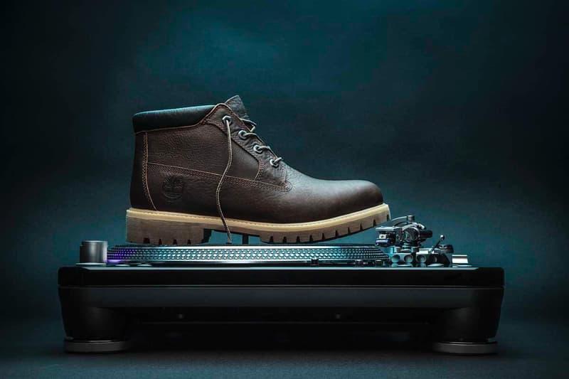 """Timberland が""""6-Inch Boots""""生誕45周年を記念した最新ブーツコレクションを発表 ド直球のテキストロゴやサファイヤの限定シューレースを配した全4型のアイコンモデルがラインアップ"""