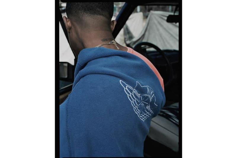 UNION x Jordan Brand に並ぶフルラインアップおよびリリース情報が解禁 ジョーダン ユニオン HYPEBEAST ハイプビースト