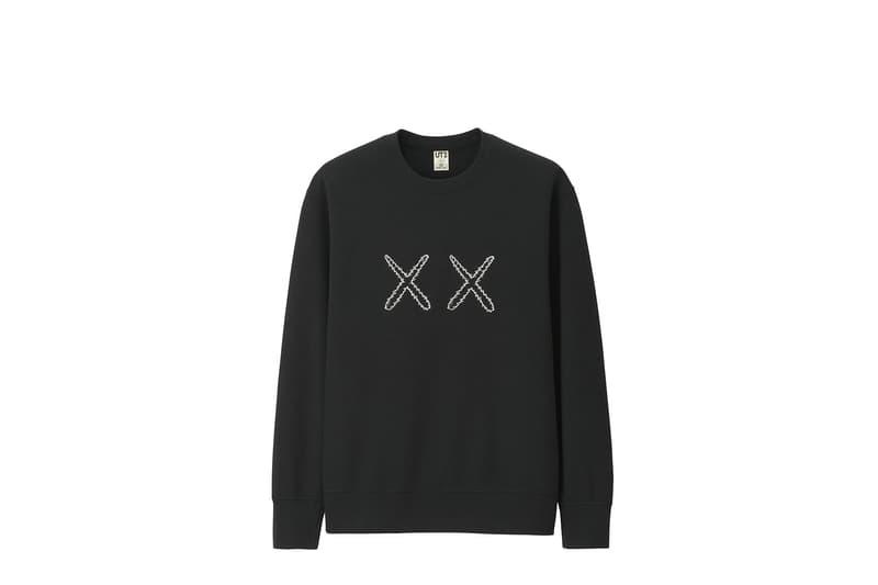 UNIQLO UT が KAWS x セサミストリートの第2弾コレクションを発表 ユニクロ カウズ sesame street