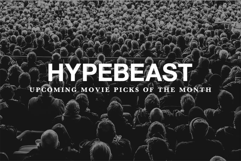 HYPEBEAST ハイプビースト 映画