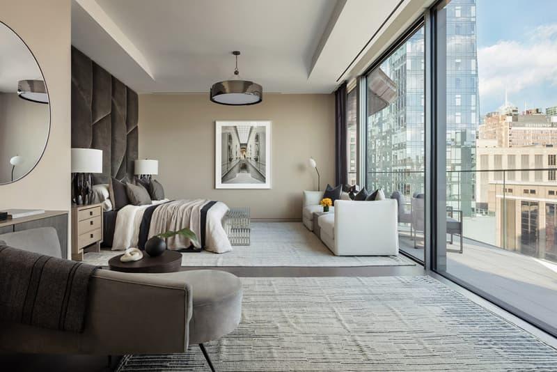 建築家 ザハ・ハディッド NY ニューヨーク Zaha Hadid 520 West 28th