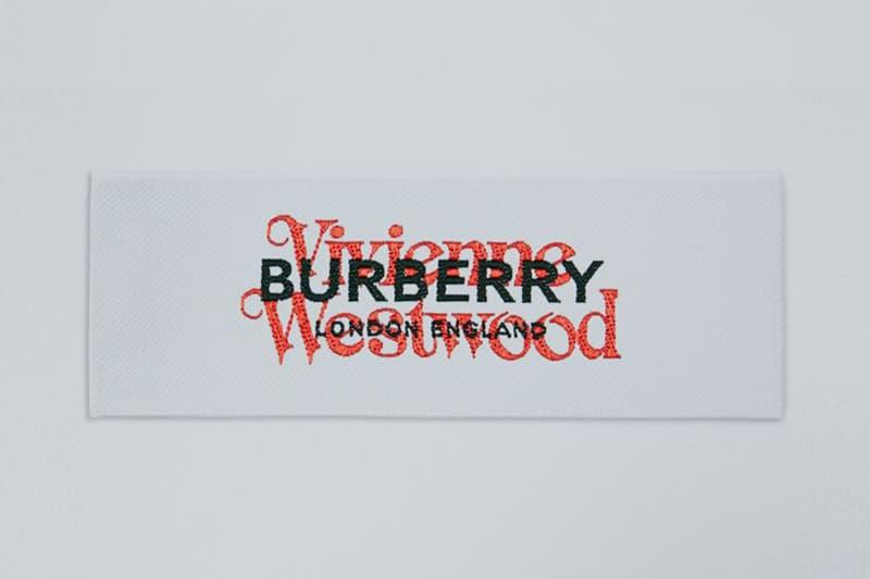 ヴィヴィアン・ウエストウッド バーバリー Vivienne Westwood x Burberry によるコラボコレクションの発売日が確定