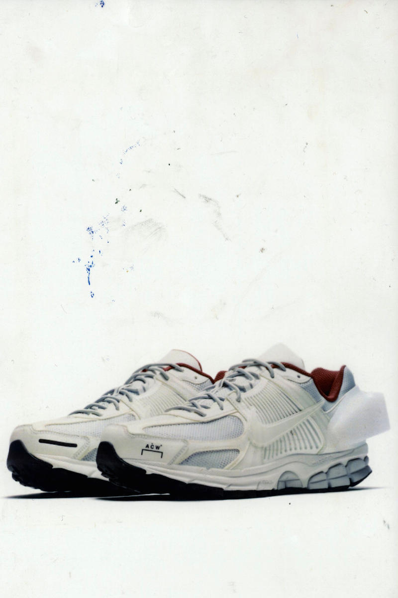 ア・コールド・ウォール ナイキ A-COLD-WALL* Nike コート ジャケット プルオーバー パンツ ズームボメロ エアフォース スニーカー Zoom Vomero +5 Air Force 1コラボ コラボレーション