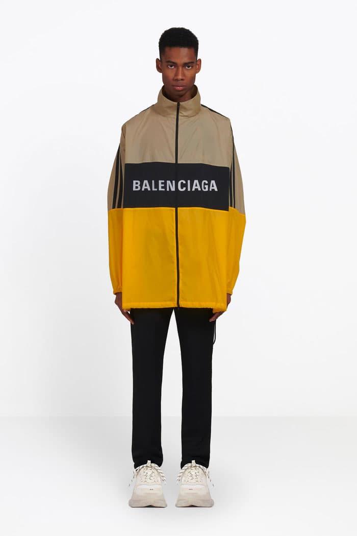 Balenciaga が2019年春カプセルのプレオーダーを開始 バレンシアガ デムナ HYPEBEAST ハイプビースト