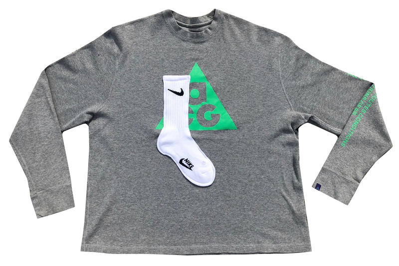 Cactus Plant Flea Market が Nike の古着を利用したユニークなコラボコレクションを発表 カクタス プラント フリー マーケット ドーバーストリートマーケット ナイキ HYPEBEAST ハイプビースト