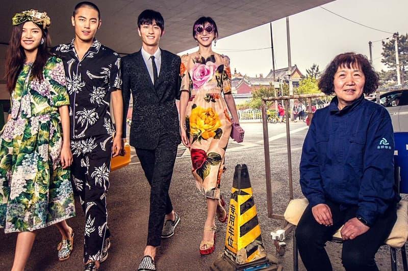 ドルチェ&ガッバーナ ショーキャンセル 動画 Dolce & Gabbana Racism Claims Shanghai Catwalk Cancelled Stefano Hacked Racism Accusations Racist Advert Fashion Clothing