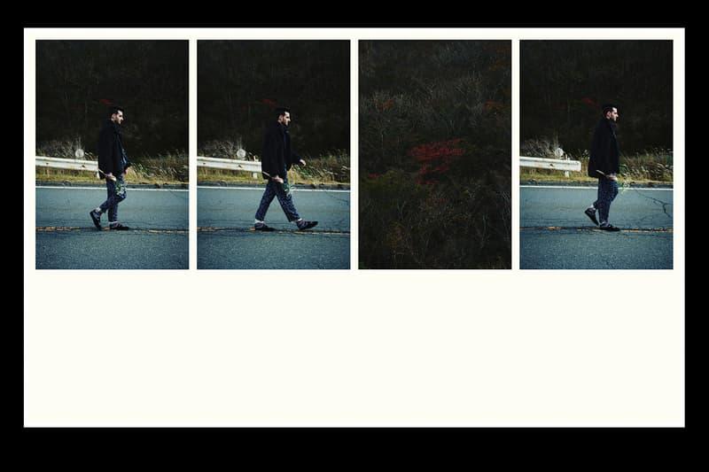 ネペンテス エンジニアド ガーメンツ ニードルズ サウス2ウエスト8 八木智也 tomoyayagi HAVEN Fall Winter 2018 Nepenthes Statice Editorial release info