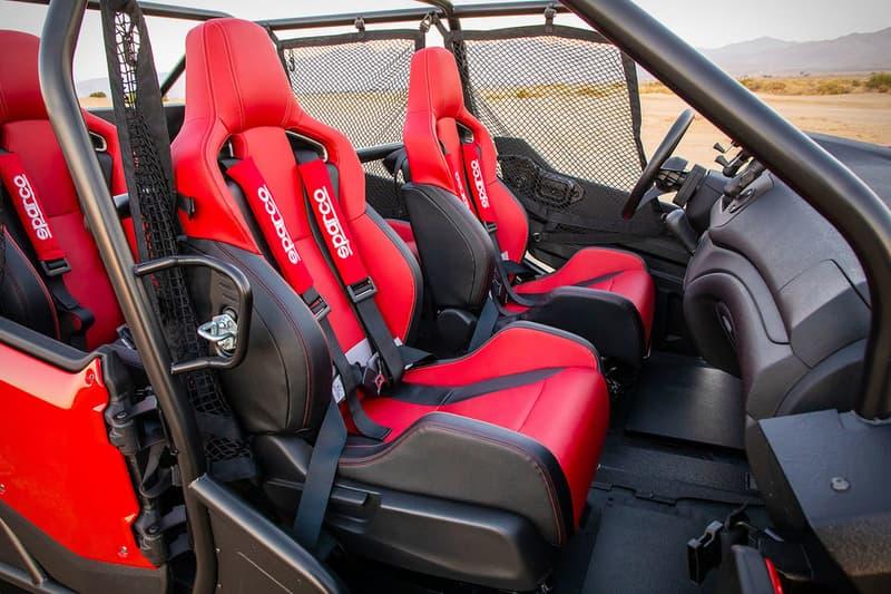 ホンダ Honda ラギッド・オープン・エア・ヴィークル オフロード ATV ピックアップトラック 全地形対応車 スポーツカー クルマ Rugged Open Air Vehicle リッジライン Ridgeline  Pioneer 1000 パイオニア 1000 Civic Type R