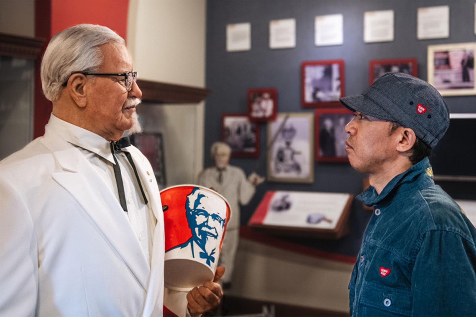 ジョーダンとアイバーソンの知られざる秘話からアメコミ界の巨匠スタン・リーの訃報、NIGO®️ x「KFC」による異色のコラボまで今週を総ざらい