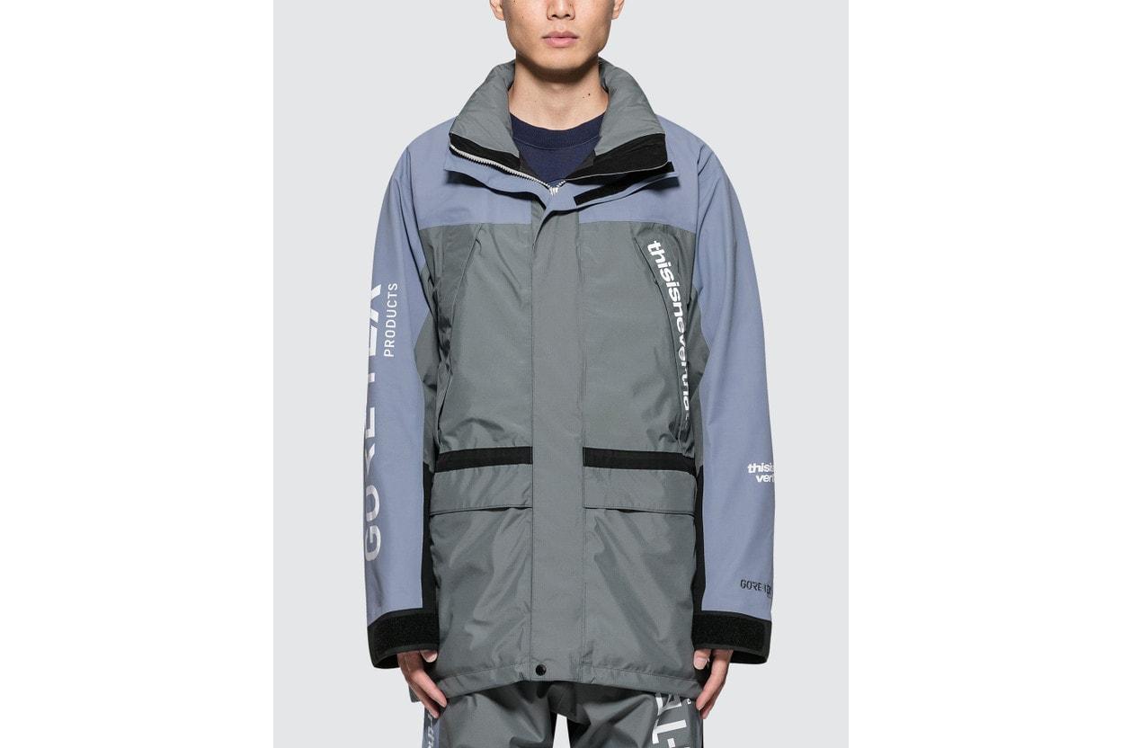 ブラックフライデー セール アウター パーカー ニット Tシャツ ロンT スニーカー アクセサリー HBX HYPEBEAST ストリート ファッション