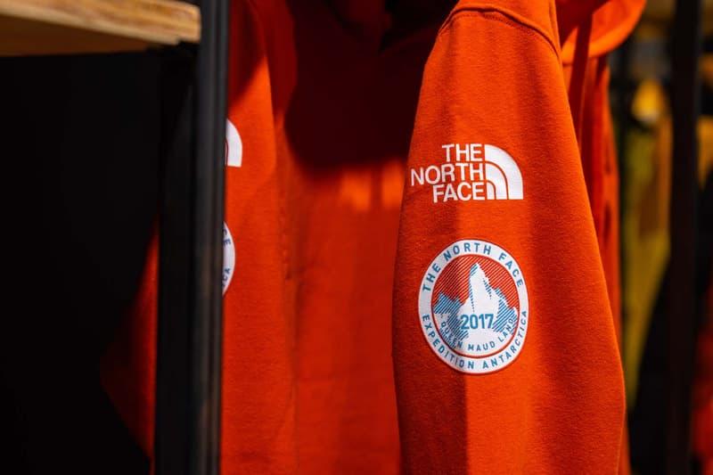 The North Face ザ・ノース・フェイス ブルックリンプロトタイプ prototype