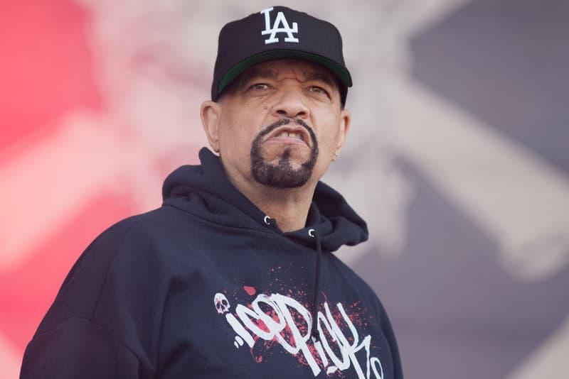 LAW & ORDER:性犯罪特捜班 フィン Ice-T アイス T コーヒー ベーグル 初めて 動画 映像 ムービー
