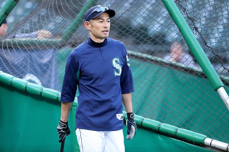 イチロー マリナーズ MLB 登録 選手 復帰 引退 日本 シアトル 東京ドーム キャンプ 野球 チケット