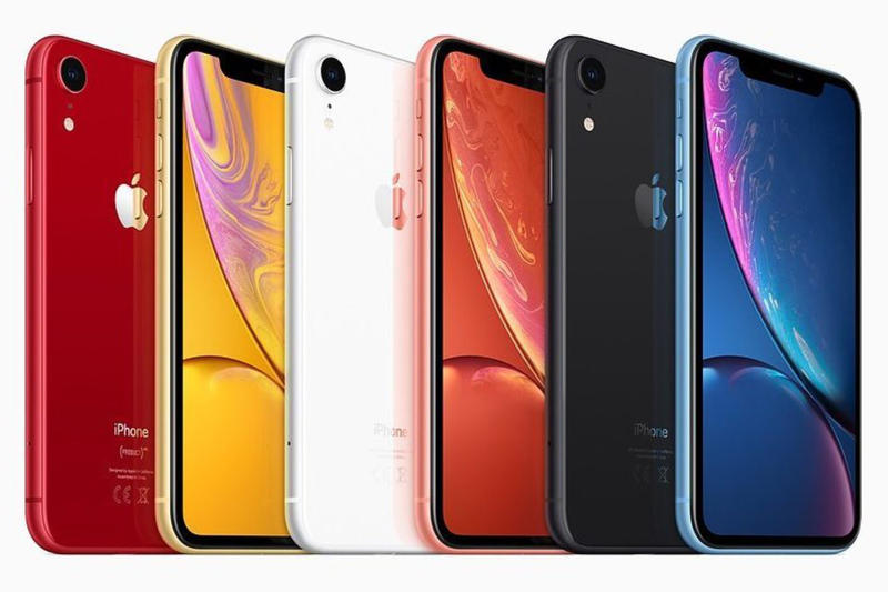 iPhone XR 値下げ 価格 ドコモ ソフトバンク au  料金 アップル Apple