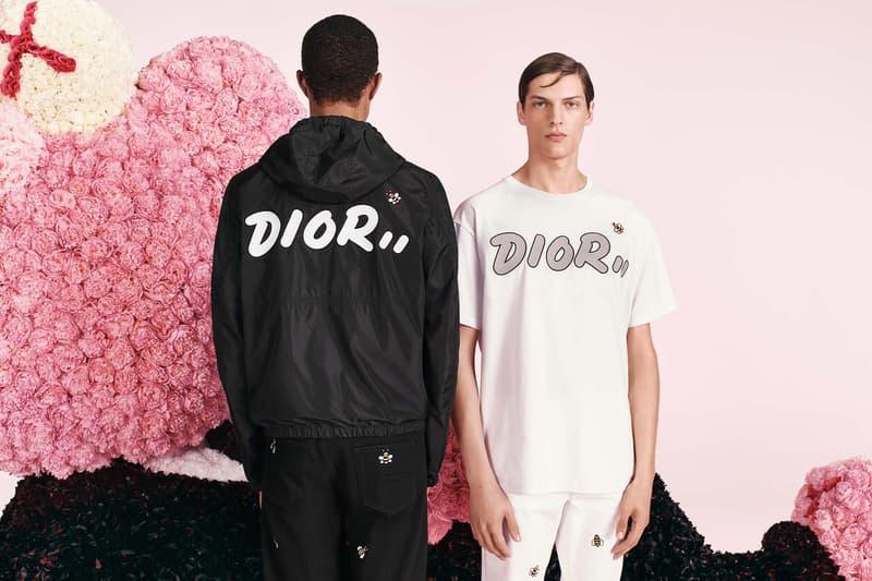 ディオール キム・ジョーンズ kim jones Dior 2019年夏カプセルコレクションが日本先行販売