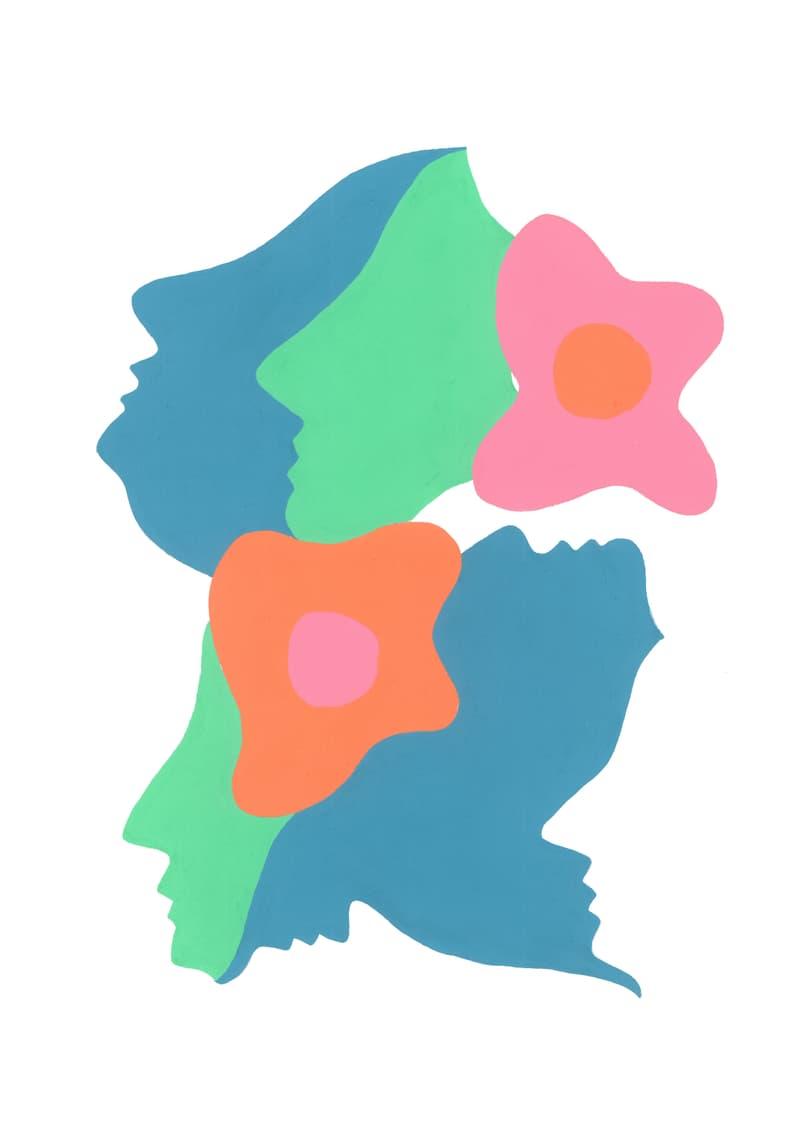 ルーピーホテル LOOPY HOTEL Teito アート デザイナー 展示 エキシビション 場所 住所 開催 期間