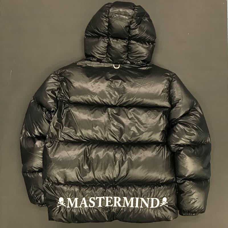 マスターマインド ロッキーマウンテン ダウン コラボ mastermind JAPAN Rocky Mountain Featherbed 価格 オンライン 発売日 リリース