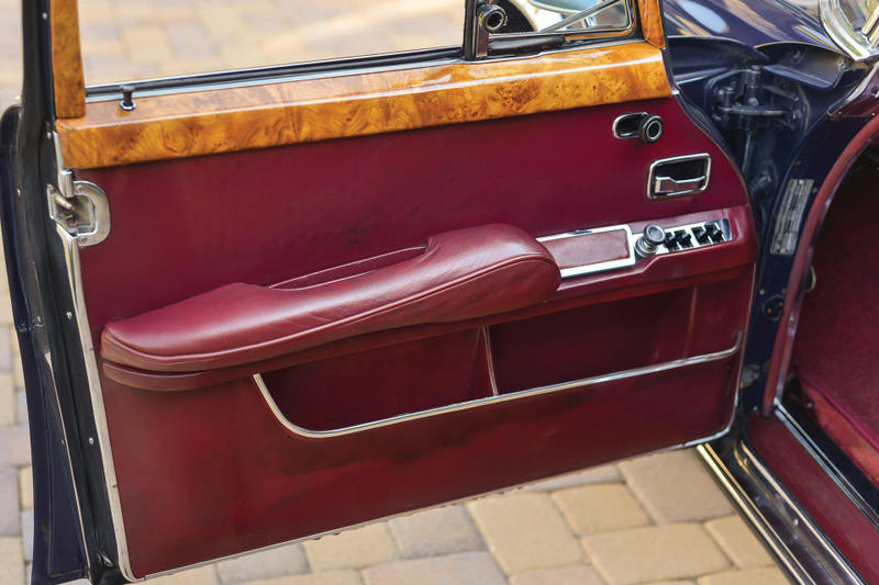 メルセデス・ベンツ 600 プルマン ダイムラー リムジン 中古 オークション 価格 写真 デザイン エクステリア インテリア 車 自動車 高級車