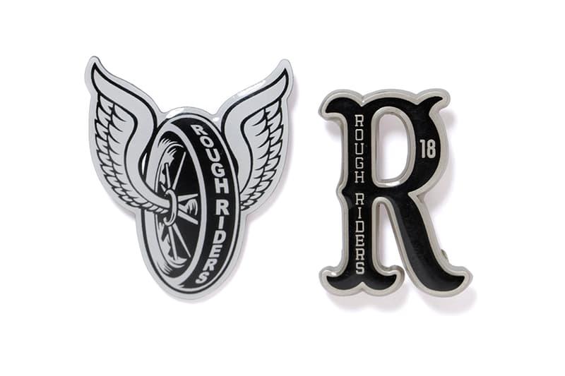 ネイバーフッド NEIGHBORHOOD RATS ラッツ ラフ ライダース ファミリー Rough Riders Family バイカー バイク ハーレー