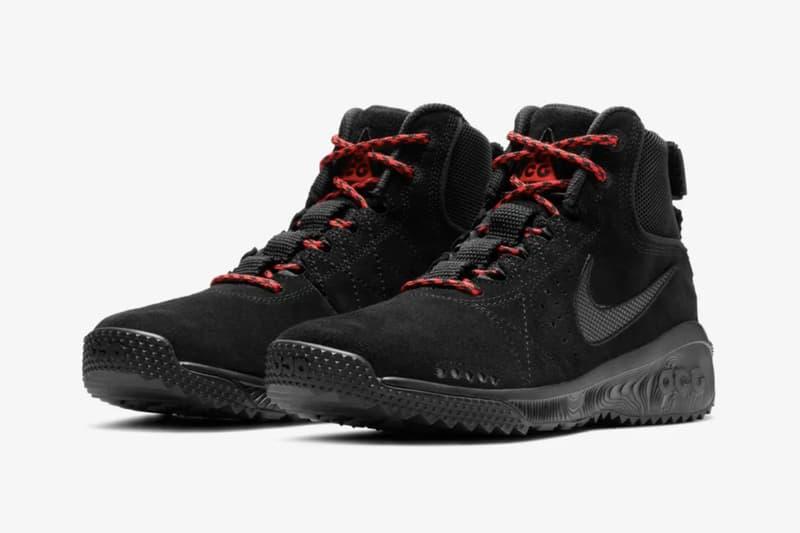 Nike ACG ナイキ エンジェルズレスト Angels Rest ブラック