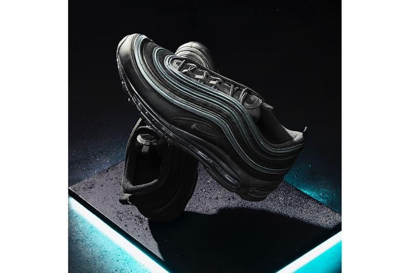 ナイキ エア マックス97 Nike Air Max 97 新色3モデルが スニーカー ABCマート ABC-MART GRAND STAGE 原宿店にて限定発売 HYPEBEAST ハイプビースト