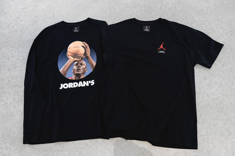 UNION ユニオン ジョーダン ブランド Jordan Brand
