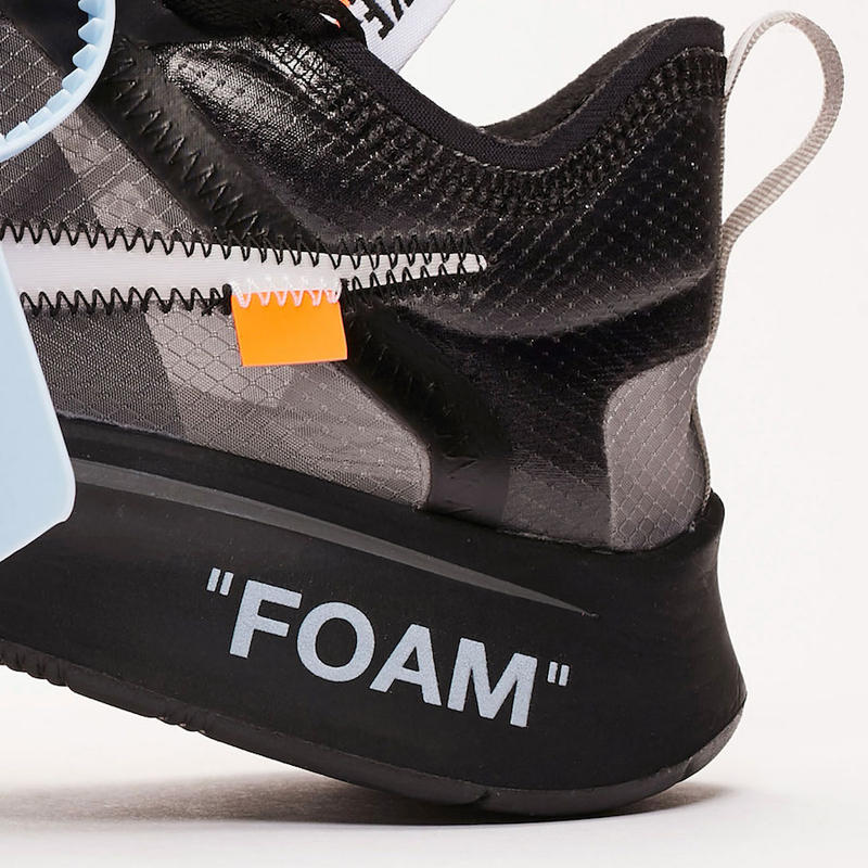 オフホワイト ナイキ ズームフライ SP 発売日 SNKRS リリース 抽選 オンライン Off-White™️ x Nike Zoom Fly SP  時間 ヴァージル アブロー