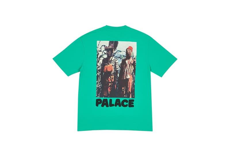 PALACE パレス 2018年冬 コレクション 発売 アイテム 一覧 - Week 5 11/3 11月3日