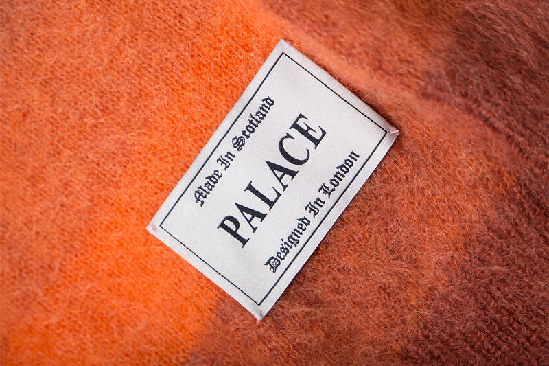 PALACE パレス 東京 ストア 限定 記念 アイテム